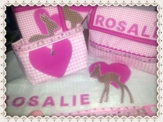 Starter-Set rosa